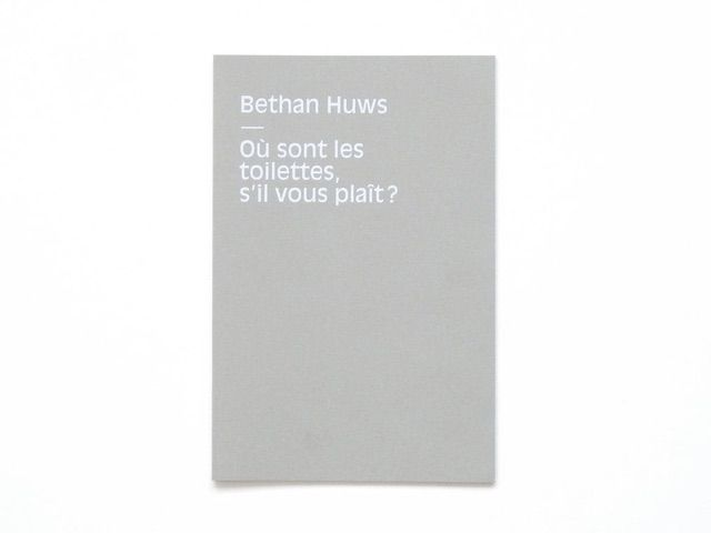 Bethan Huws